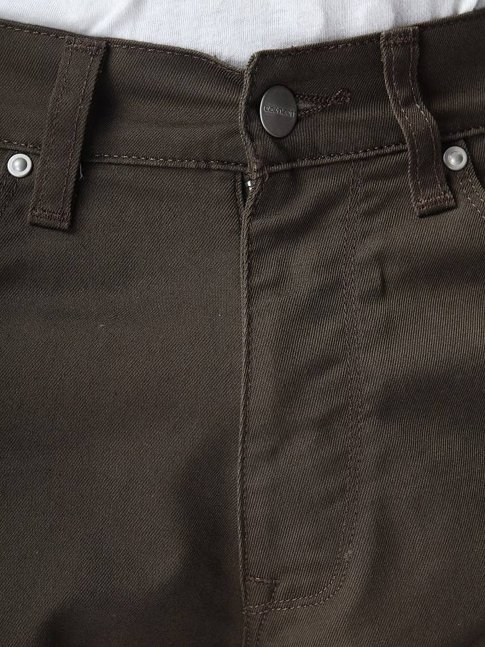 Carhartt Carhartt Vicious Pant Blue Rope Washed I015234-01Rp