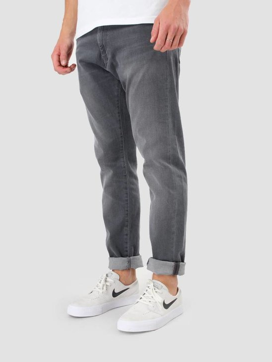 Carhartt WIP Vicious Pant Gravel Washed Grey I023024