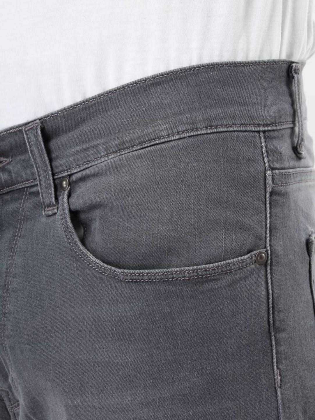 Carhartt WIP Carhartt WIP Vicious Pant Gravel Washed Grey I023024