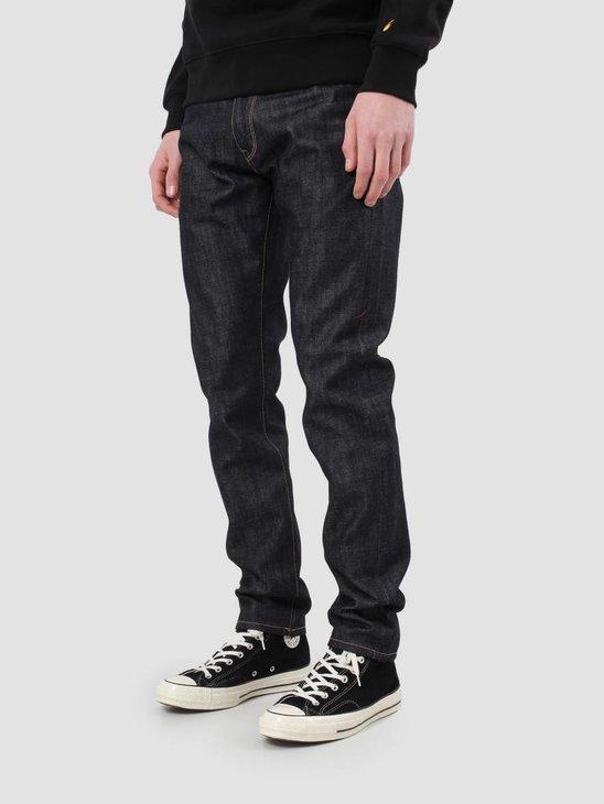 Carhartt Vicious Pant Rigid Blue I011253-101