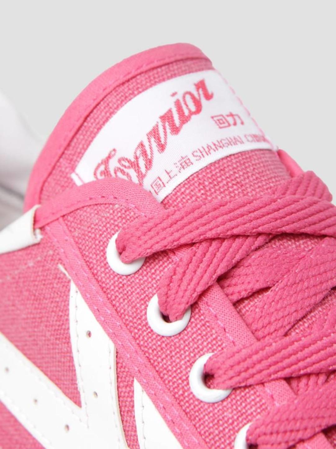 Warrior Warrior WB-110 Pink White