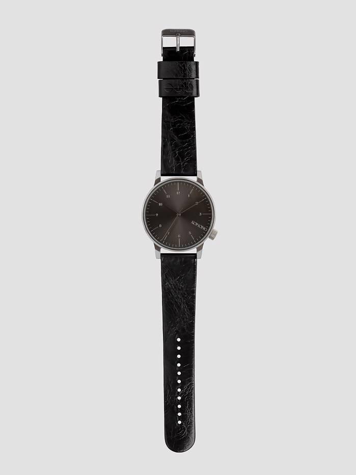 Komono Komono Winston Regal Black Kom-W2255