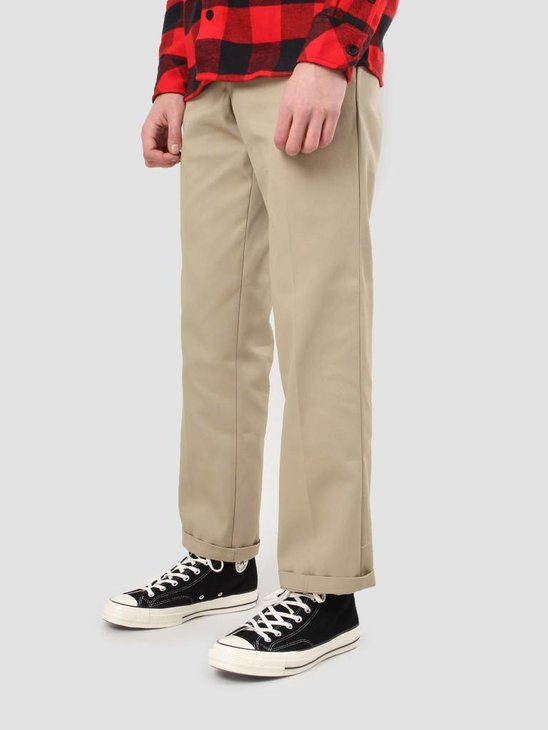 Dickies Work Pant Original Khaki 874