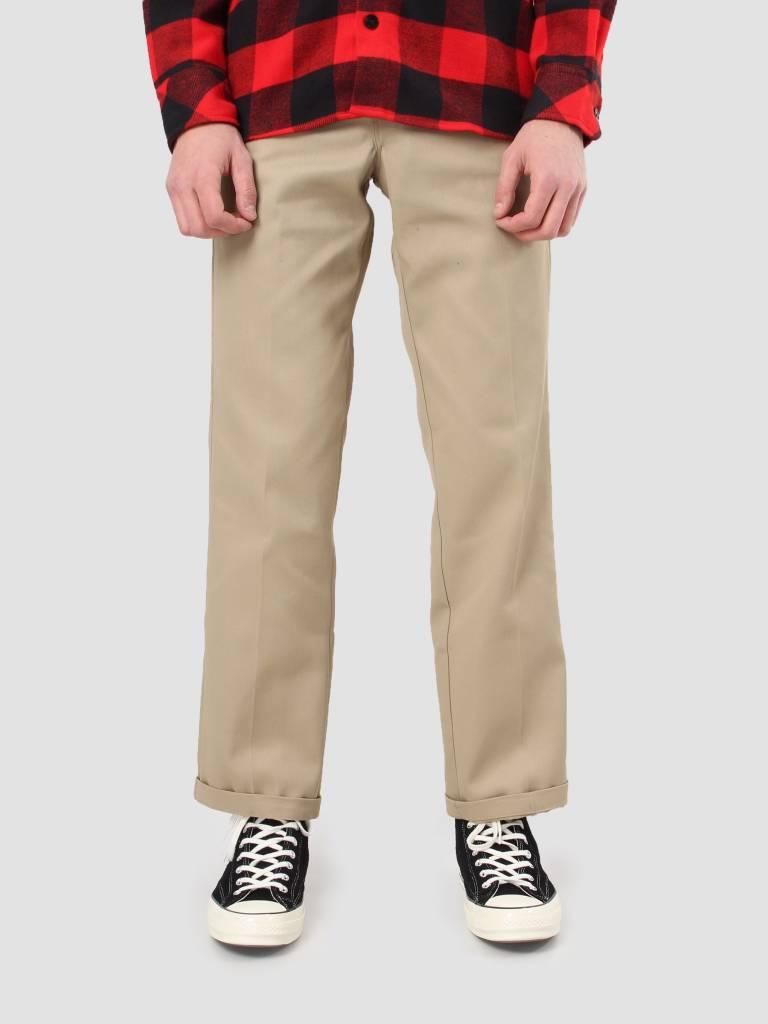 Dickies Dickies Work Pant Original Khaki 874