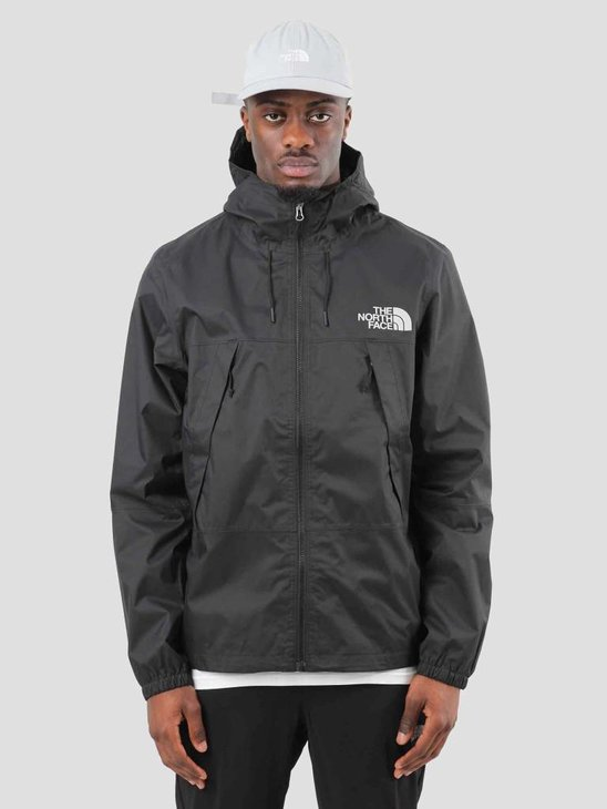 The North Face 1990 Mountain Q Jacket TNF Black T92S51JK3