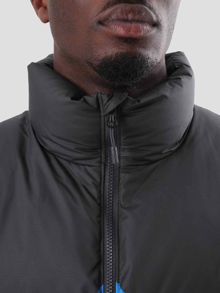 The North Face The North Face 1992 Nuptse Jacket Bmrblu Asphalt grey T92ZWEAA2
