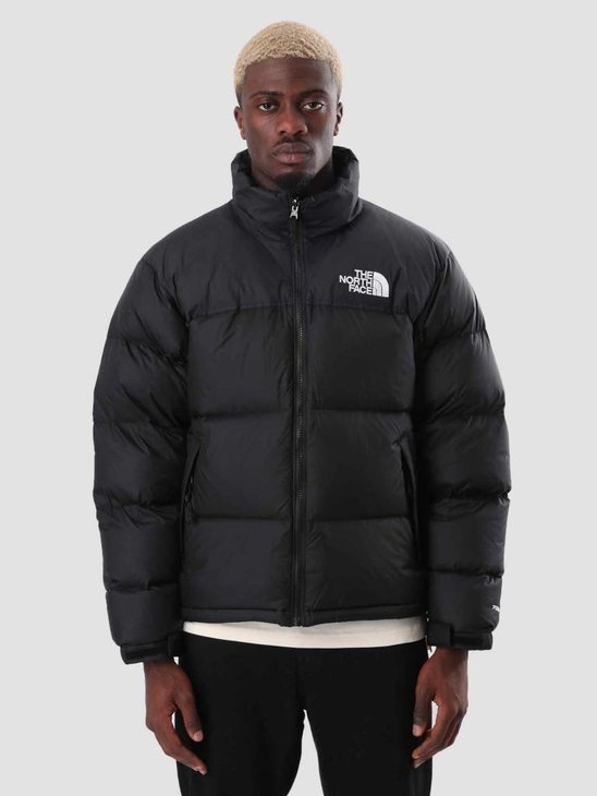 The North Face 1996 RTO Nuptse Jacket TNF Black T93C8DJK3