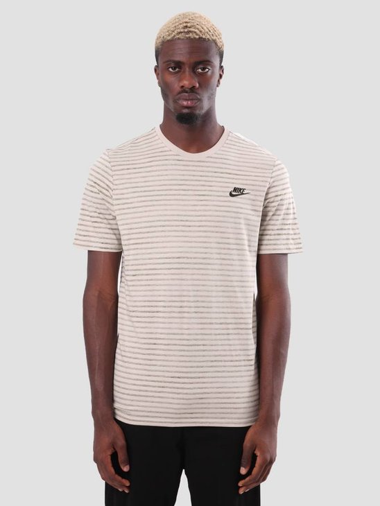 Nike Sportswear T-Shirt String Olive Canvas 927456-221