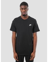 Nike Nike NSW T-Shirt Black White 827021-011