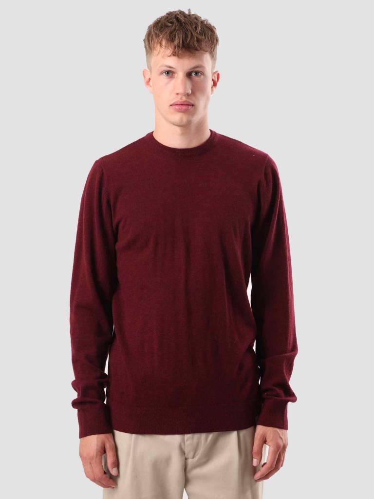 Carhartt Carhartt Playoff Sweater Mulberry Heather I023776-01B00