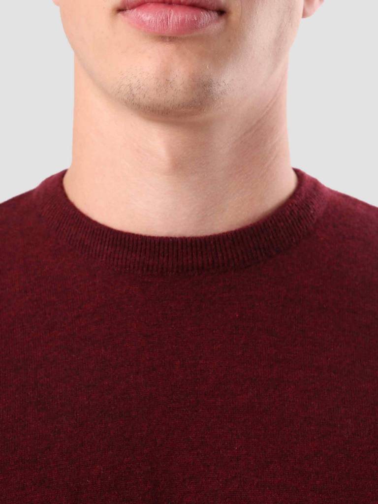Carhartt WIP Carhartt WIP Playoff Sweater Mulberry Heather I023776-01B00