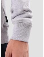 Foret Foret Float Sweatshirt Light Grey Mel. F101