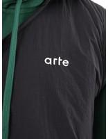Arte Antwerp Arte Antwerp Janga Sleeveless Jacket Black AW18-035