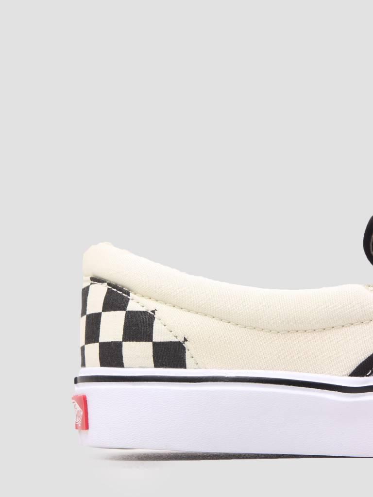 Vans Vans Slip-On Lite Checkerboard Black White Va2Z63Ib8
