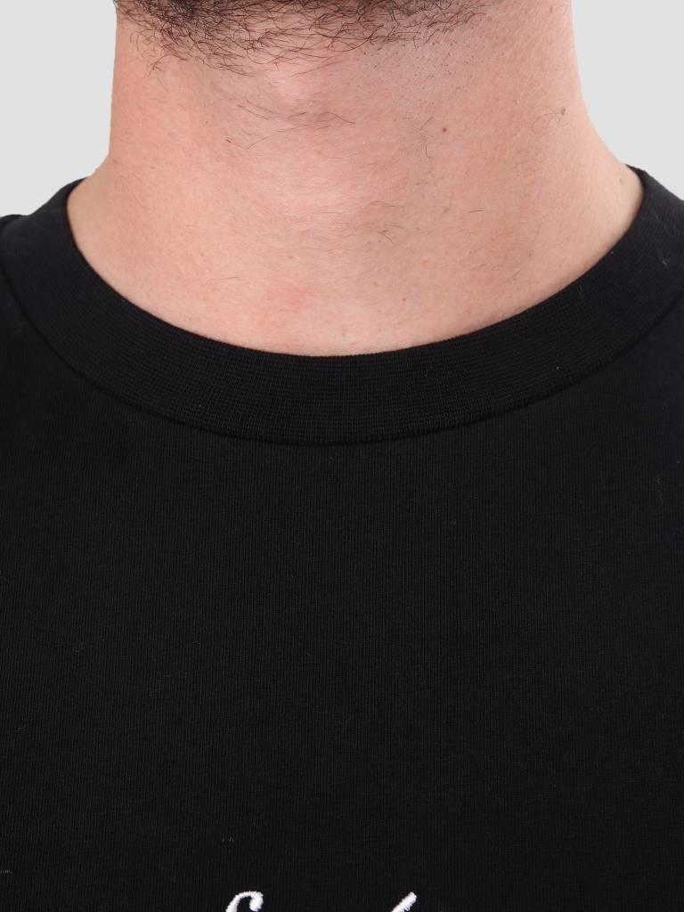 Foret Foret Soil T-Shirt Black F110