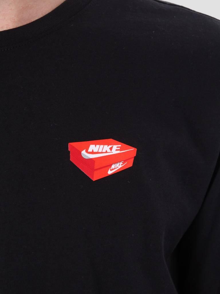Nike Nike Sportswear Black Aa6339-010
