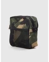 HUF HUF Tompkins Shoulder Pack AC00188 Deep Olive AC00188