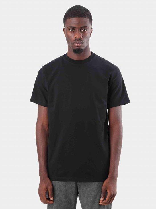 Arte Antwerp Tony Back P T-Shirt Black AW18-005