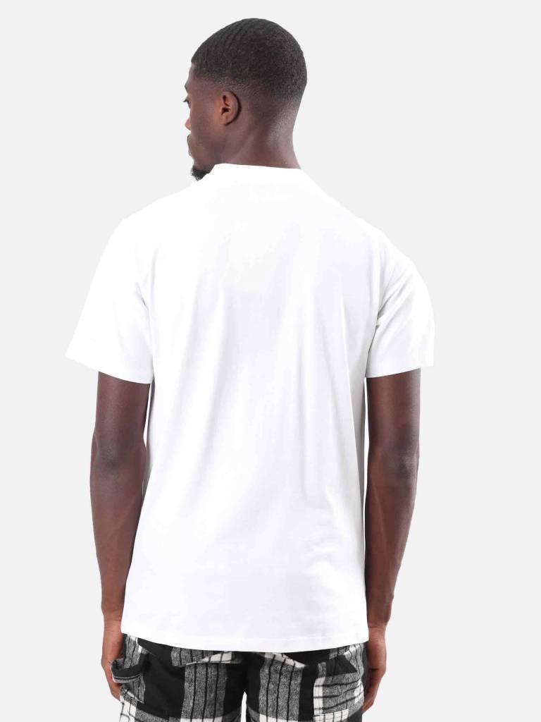Arte Antwerp Arte Antwerp Tony Preb T-Shirt White AW18-003