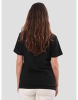New Amsterdam Film Company New Amsterdam Film Company Wolf Movie T-Shirt Black