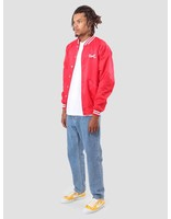 Warrior Warrior X OBEY Satin Bomber Red 126181947
