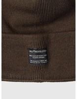 RVLT RVLT Acrylic Beanie Knit Army 9139