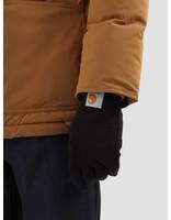 Carhartt Carhartt Alpine Jacket Hamilton Brown Black I023081
