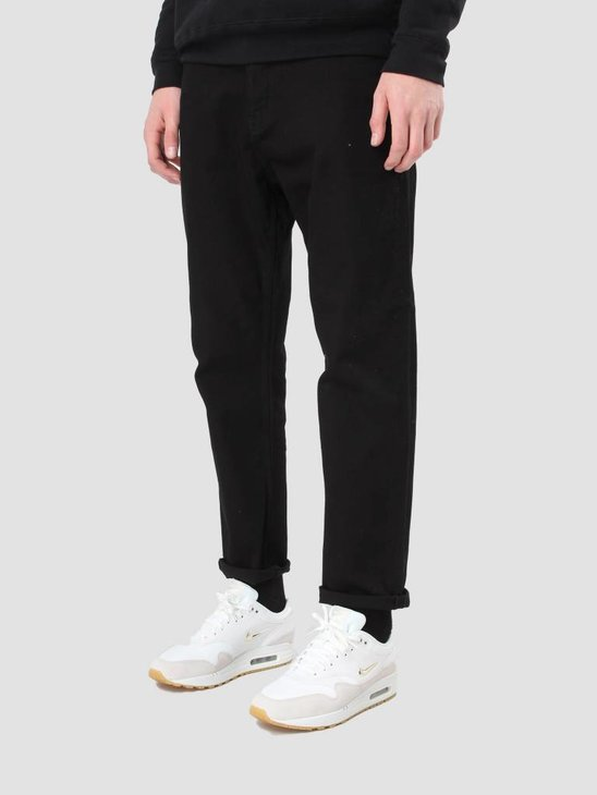 Cheap Monday In Law Deep Black 0527106