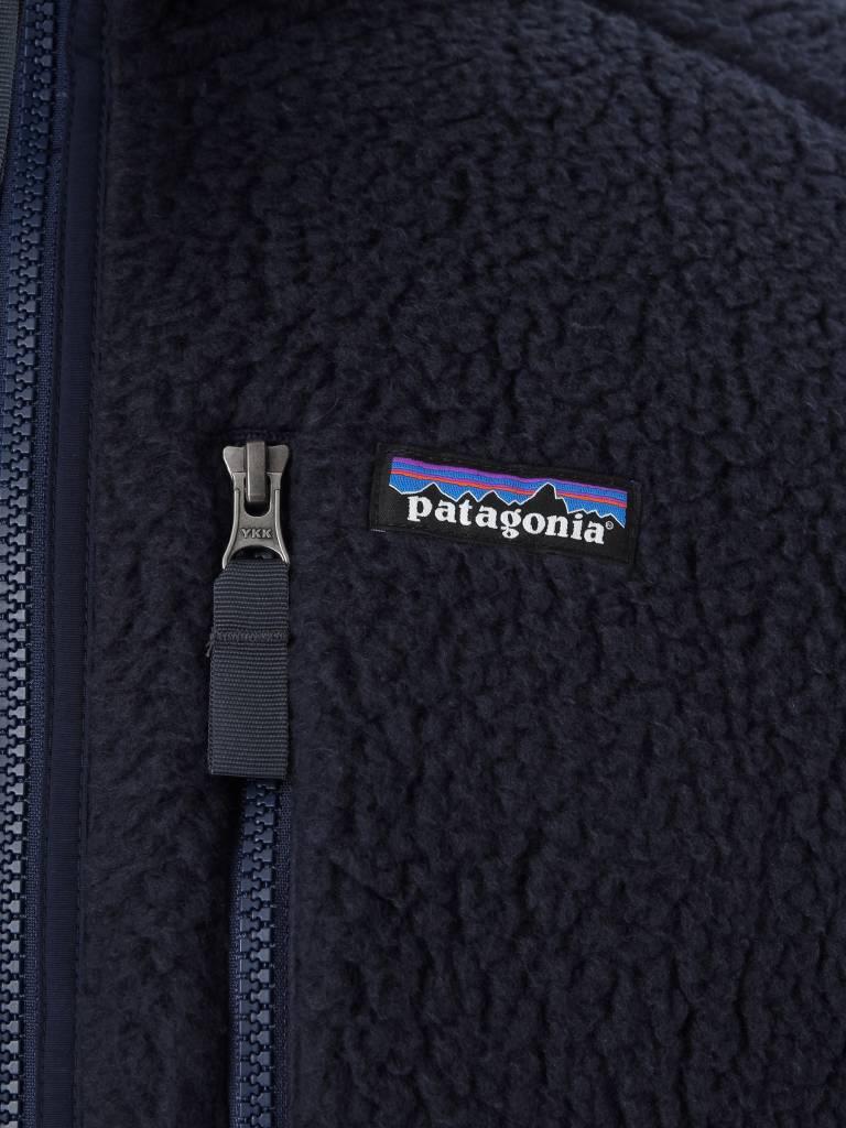 Patagonia Patagonia Retro Pile Vest Navy Blue 22820