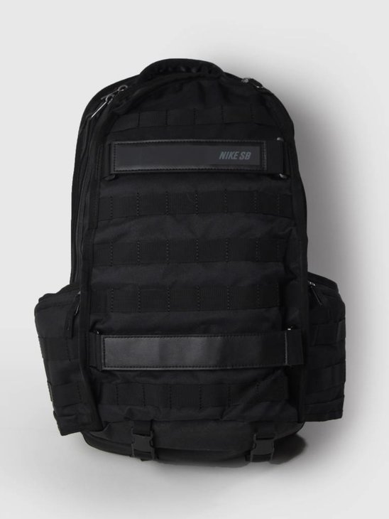 Nike SB RPM Backpack Black Black Black Ba5130-005