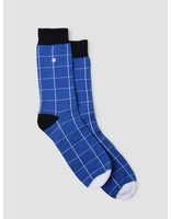 Alfredo Gonzales Alfredo Gonzales 3 Pack Giftbox Socks Check Multi AG-3P-CHECK