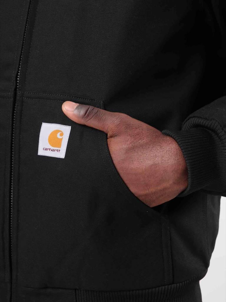 Carhartt WIP Carhartt WIP Active Jacket Black I023083-8900