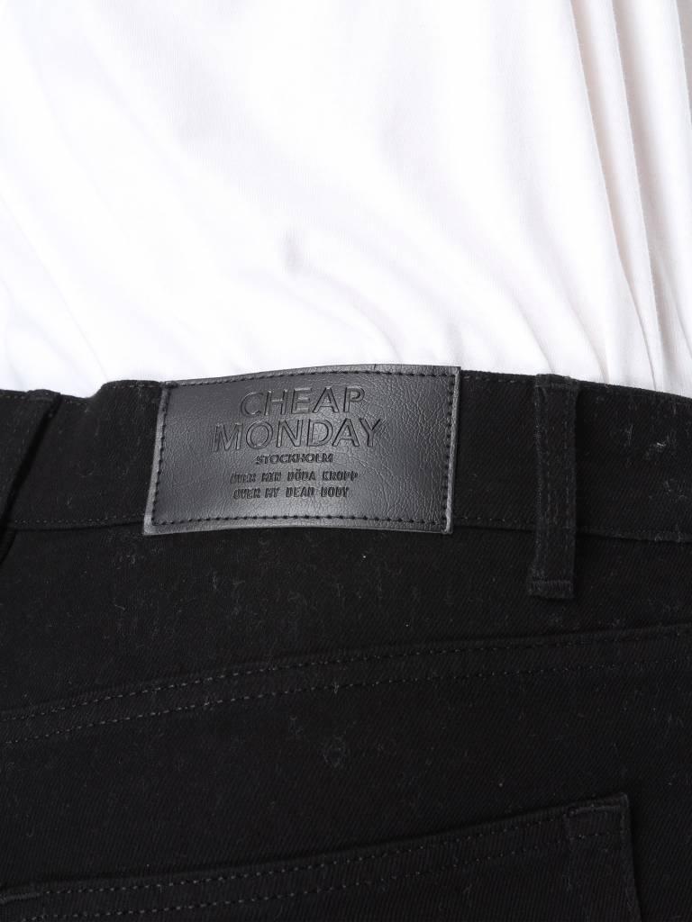 Cheap Monday Cheap Monday Sonic Deep Black 0395334