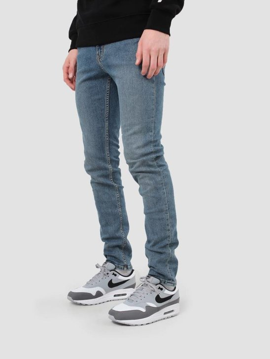 Cheap Monday Tight I.D. Blue 0490190