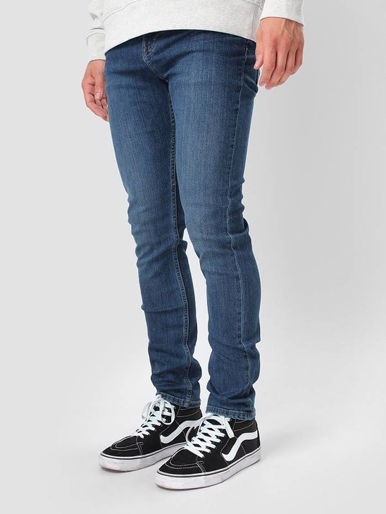 Cheap Monday Tight Pure Blue 0356748001