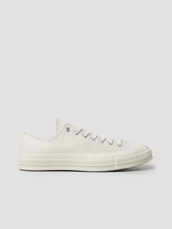 Converse 70 Ox Natural Egret 151230C