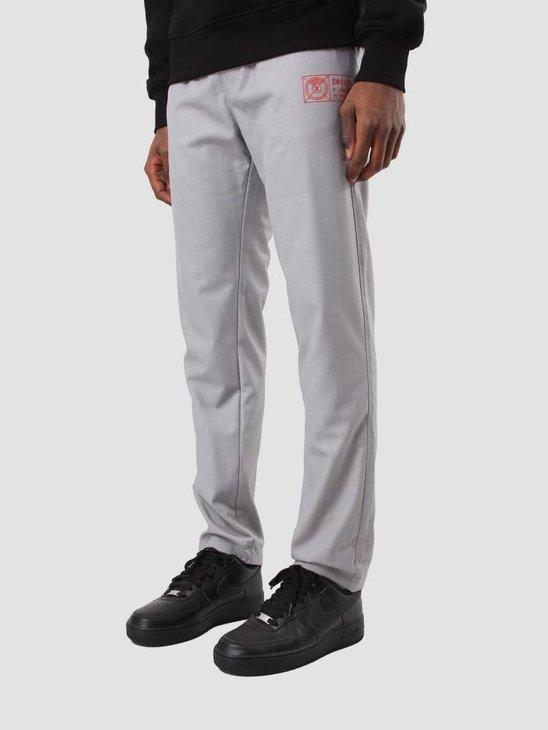 Daily Paper Abal 1 Classic Pantalon Light Grey 2721933