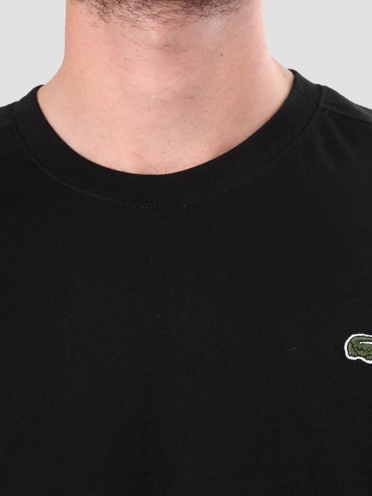 Lacoste Lacoste T-Shirt Black TH761871-031