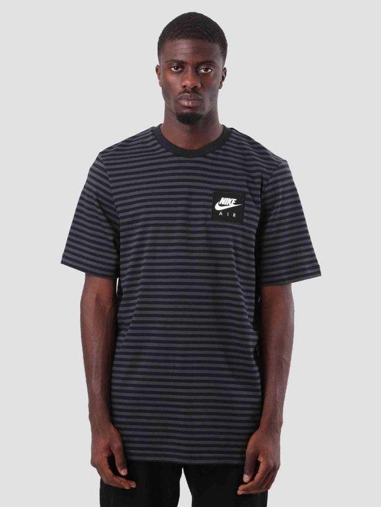 Nike Air Anthracite Black