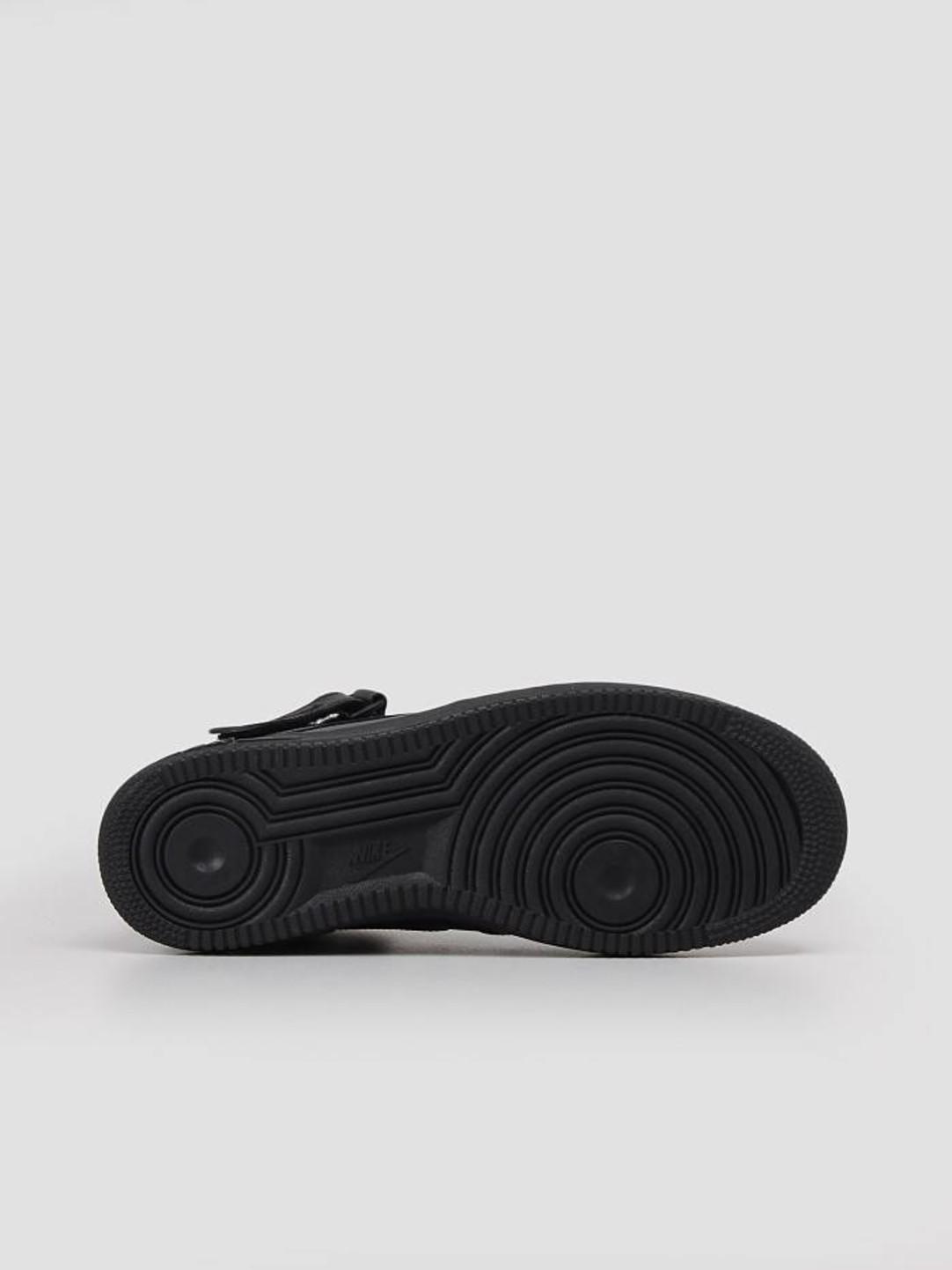 Nike Nike Air Force 1 Mid 07 Black 315123-001