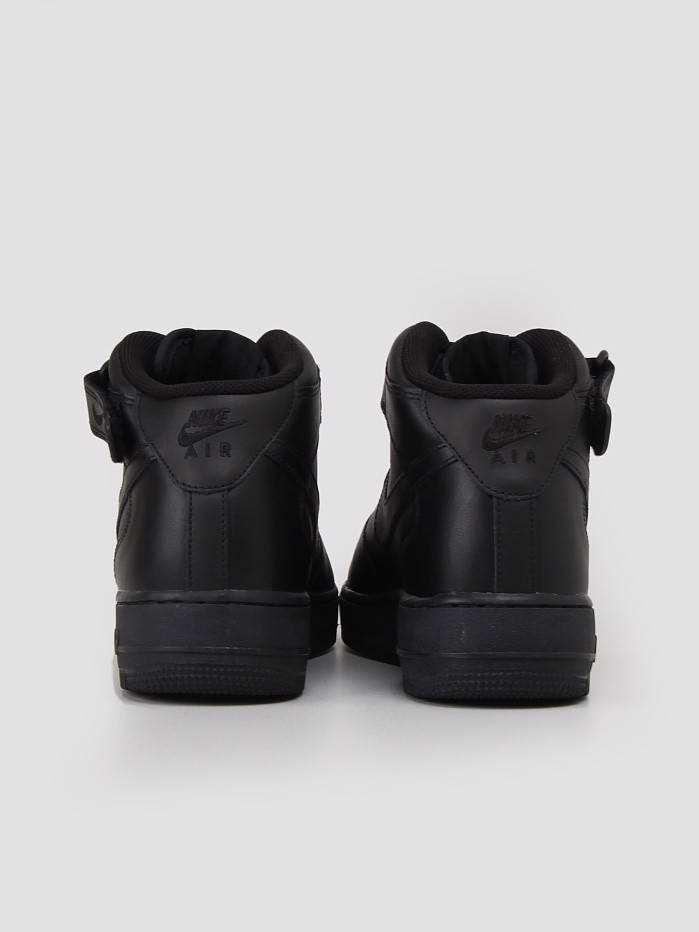 Nike Nike Air Force 1 Mid 07 Black 315123-001