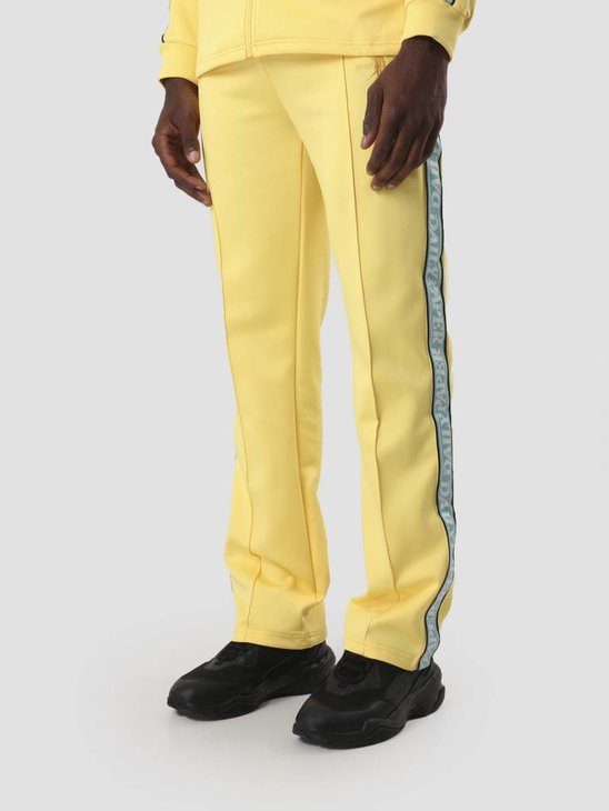Daily Paper Liba Trackpant Yellow 18F1BO02