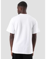 Daily Paper Daily Paper Duk T-Shirt White 18F1TS01