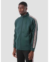 Daily Paper Daily Paper Dapevest Dark Green 18F1OU07