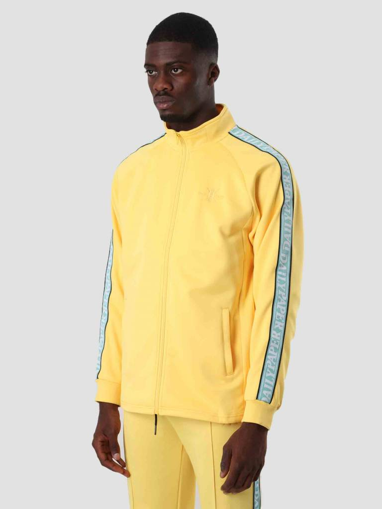Daily Paper Daily Paper Dapevest Yellow 18F1OU08
