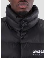 NAPAPIJRI NAPAPIJRI Akke Jacket Black N0YHU8041