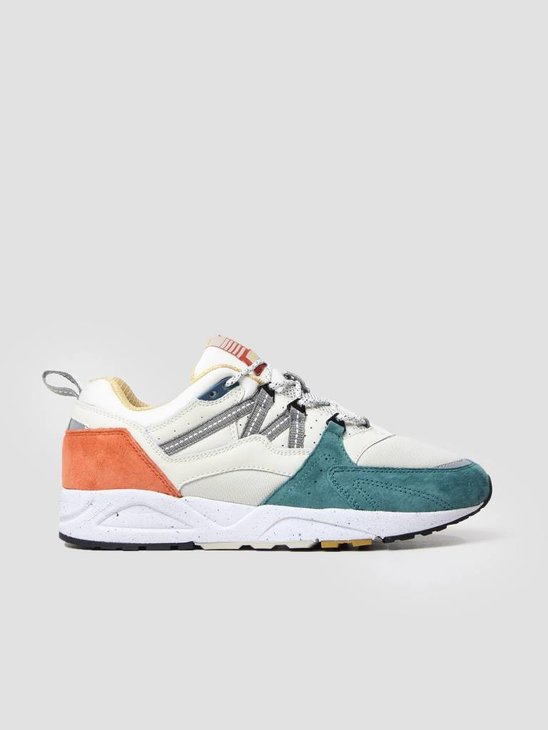 Karhu Fusion 2.0 Silver Birch Shaded Spruce F804036