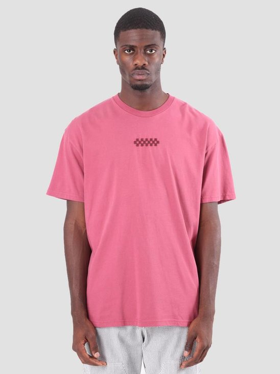 Vans Overtime Out T-Shirt Dry Rose VN0A3PDYYEM1