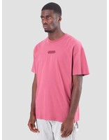 Vans Vans Overtime Out T-Shirt Dry Rose VN0A3PDYYEM1