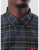 Carhartt Carhartt Patton Shirt Patton Check Cedar Red I025244-7U90